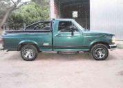 Vendo ford f 100 98