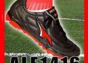 botines futbol nittro zapatillas calzado deportivo
