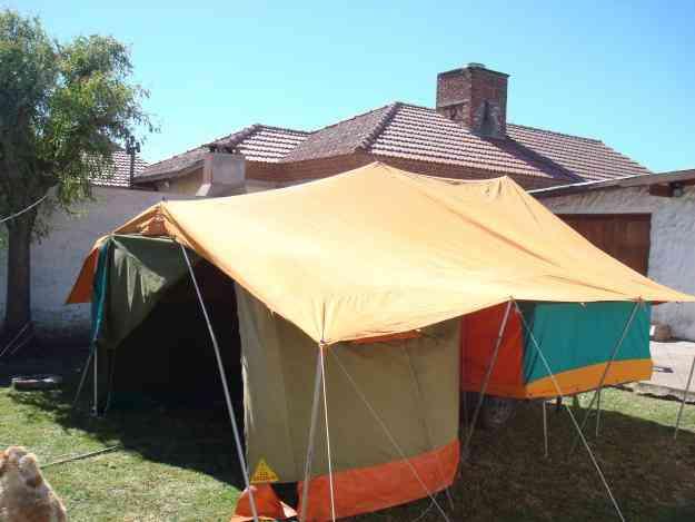 vendo trailer batan camper