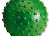 Pelota estimulacion 12cm pelota texturada balon relax masaje