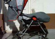 Coche de paseo para bebe