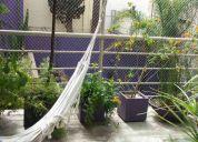 Redes de proteccion para balcones, ventanas y escaleras