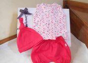 Regalos de nacimiento - ropa para bebés