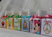 Souvenirs perfuminas, jabones , sales