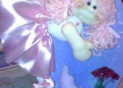 Soft, muñecos soft, souvenir y country - venta y cursos