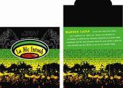 Oferta!!! cd's estampados full color inkjet $4.50  cd + grabacion + est(no mas etiquetas)