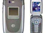 Motorola v 360 liberado
