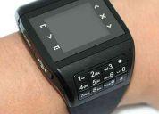 Vendo reloj-celular