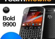 Blackberry bold touch 9900 3g 48gb wifi os7 video hd 1.2ghz