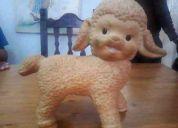 Una oveja  antigüedades de