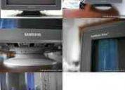 Vendo pc celeron 2 1gb de memoria  con pantalla plana de 17 + cpu+teclado+mouse