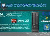 Mini pc hp compaqb 100b