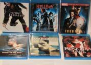 venta de películas, series y recitales en blu-ray®. la mayor experiencia audiovisual!