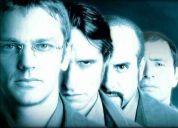 Los simuladores, tv serie argentina 2002