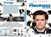 Venta de peliculas en dvd ,full, estrenos, musicales!