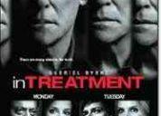 Serie in treatment 3er temporada estreno