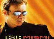 Serie csi miami 9a temporada estreno