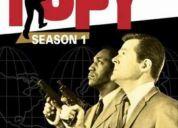 Yo soy espia (i spy) serie de tv