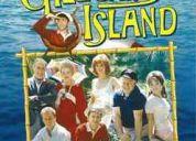 La isla de gilligan (serie de tv)