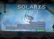 Solaris - andrei tarkovsky (1972) 2 dvd