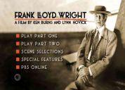 Frank lloyd wright (ken burns, 1998)