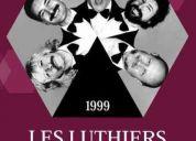 Coleccion completa les luthiers en 13 dvd