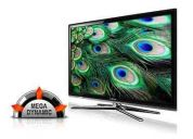 Tv led samsung hdtv un40c5000