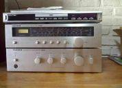 Telefunken tt-250