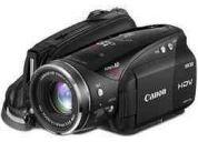 Video camara canon hd vixia hv30 con steadicam!!
