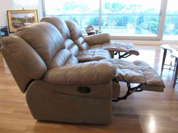 Sillon reclinable eeuuu 3 cuerpos vicente l pez for Sillon reclinable