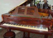 Piano 1/4 cola aleman ¡oportunidad ! u$s 8500
