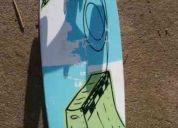 Skateboards* myrtle beach by russ pope