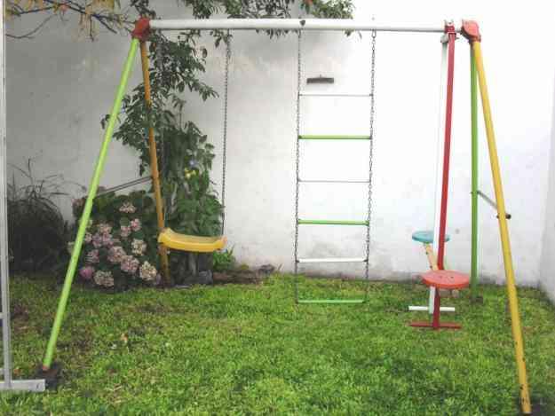 Hamaca de ca o muy buena calidad para jardin mataderos - Hamacas para jardin ...