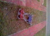 karting para niños (con frenos)