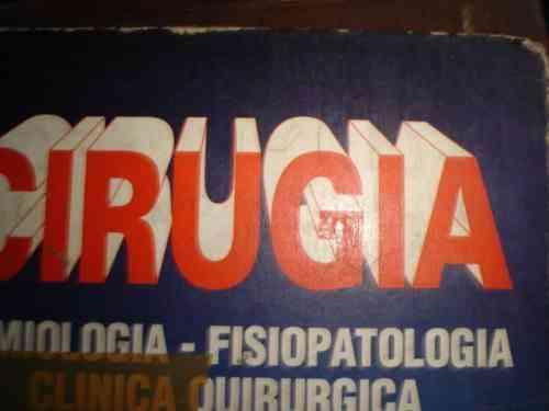 Cirugia De Frutos Ortiz.       Ateneo