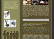 Microemprendimientos para elaboración de helados y chocolates artesanales majestic