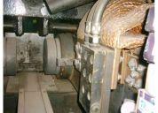 Sinterizadora hidraulica