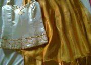Vestido de fiesta (egreso, quince)
