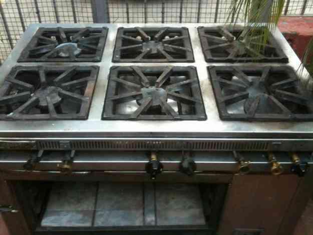 Genial cocina industrial de segunda mano im genes tablon - Muebles segunda mano ibiza ...