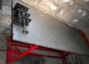 Banco hidráulico para motos italiano-probador de bobinas electrónicas italiano