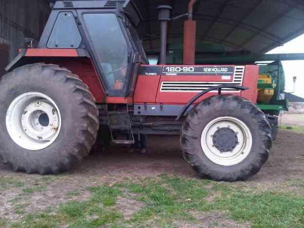 tractor fiat 180 90 n 623 tres arroyos tres arroyos doplim 8210. Black Bedroom Furniture Sets. Home Design Ideas