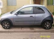 Vendo permuto menor o mayor valor ka 1.3 1997
