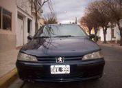 Peugeot 406 familiar