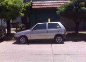Fiat uno ,ptas con gnc