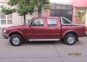 Ford ranger xl d/cabina 1999
