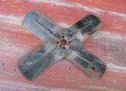 Vendo ventilador original ford falcon mod. 65