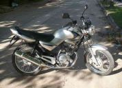 Yamaha ybr 125 brazil 13000km impecable tucuman!!