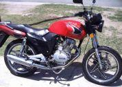 Moto appia montero 150cc modelo 2009