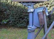 Evinrude 4 hp modelo 86
