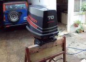 Johnson 70 hp 1996